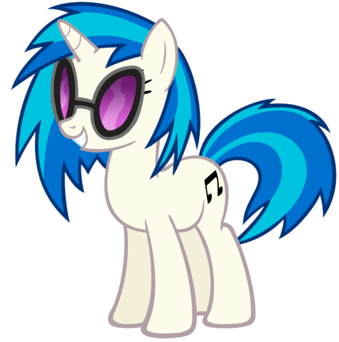 File:Vinyl scratch dj pon 3 vector by ofput-d4qxhtx.png