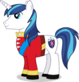 Shining Armor vector.png