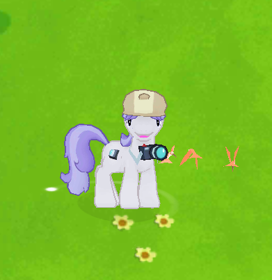 File:Reporter Pony Character Image.png