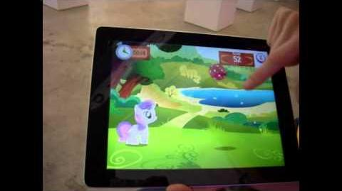 Hands On With Gameloft's New Pony Game