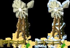 Wind Fan