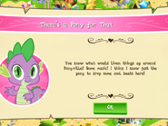 There's a Pony for That intro