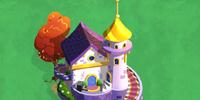 Sassy Saddles's Home