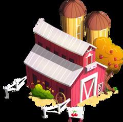 Cheerilee's Barn
