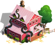Sweet Apple Cottage S4