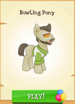 Bowling Pony In Store Updated