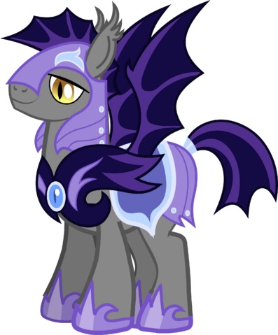 File:Princess Luna's Royal Guard vector.png