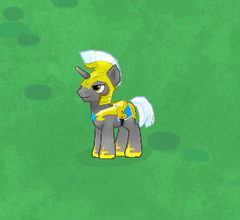 Unicorn Guard Character Image