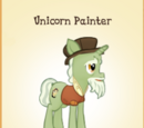 Unicorn Painter