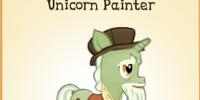 Unicorn Painter