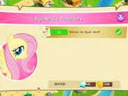 Equestria's Protectors tasks