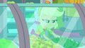 Applejack picks up a tray of mint leaves SS9.png