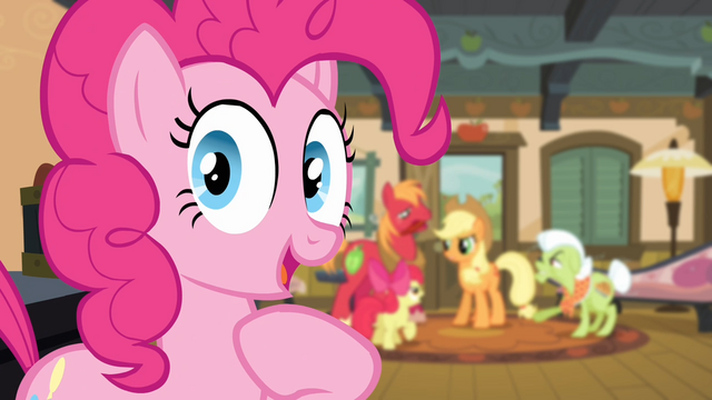 File:Pinkie Pie 'Look at me!' S4E09.png