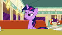 "Twilight ""I think she handled it all right"" S6E9"
