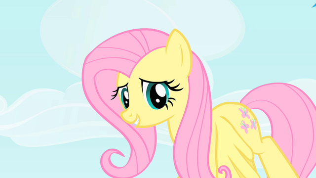File:Fluttershy looks down at Pinkie Pie S1E25.png