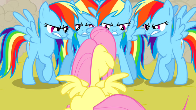 File:Rainbow Dash clones S2E26.png