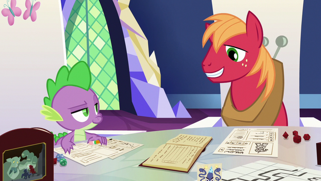 File:Spike and Big Mac grin at each other S6E17.png