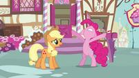 Super-dramatic Pinkie Pie S3E07