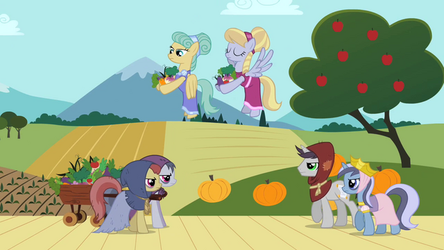 File:Earth ponies, Pegasi and unicorns S02E11.png
