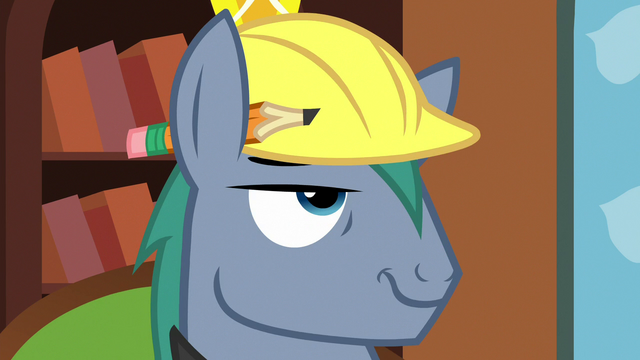 File:Hard Hat smirking confidently S7E5.png