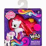 Sweetie Belle Wild Rainbow doll packaging