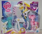 Celestia Pinked Crystal Empire