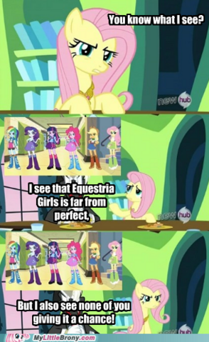 File:FANMADE Fluttershy likes EQG.png