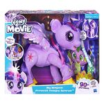 MLP The Movie My Magical Princess Twilight Sparkle packaging