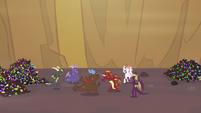 The teenage dragons S2E21