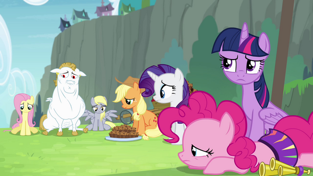 "File:Twilight ""is that Rainbow Dash..."" S4E10.png"