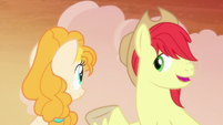 """Bright Mac """"anniversary of the first time"""" S7E13"""