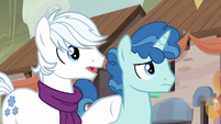 """Double Diamond """"you left in such a hurry before"""" S6E26"""