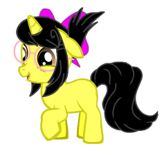 File:FANMADE User-Hiroppi OC filly ver.png