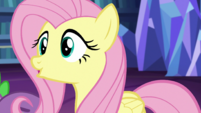 "Fluttershy ""It's more than fine"" S5E21"