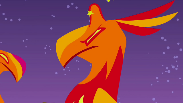 File:Phoenix with lump on forehead S2E21.png
