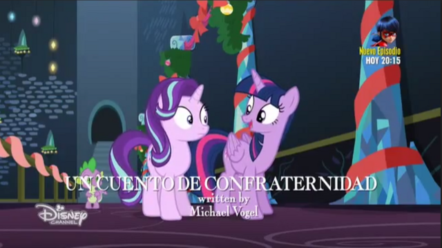 File:S6E8 Title - Spanish (Spain).png