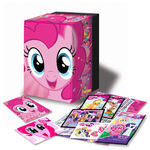 Trading Card Box Set Pinkie Pie