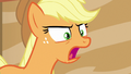 "Applejack angry ""absolutely not!"" S6E20.png"
