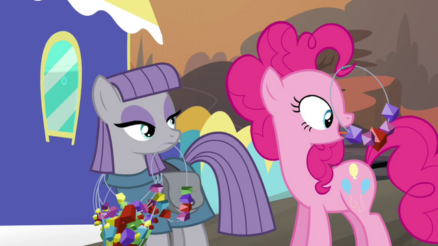 File:Pinkie Pie licking rock candies S4E18.png
