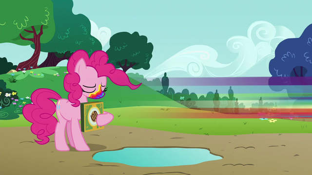 File:Rainbow Dash speeds away from Pinkie S6E15.png