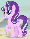 Starlight Glimmer with equal cutie mark ID S5E01.png