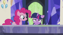 Twilight unhappy S5E8