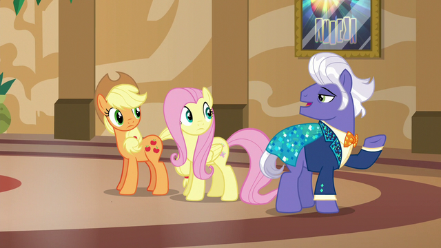 """File:Gladmane """"I'm just about to do my rounds"""" S6E20.png"""