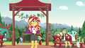 """Sunset Shimmer """"not that she has any"""" EG4.png"""
