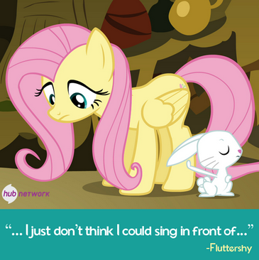File:Fluttershy and Angel promotional S4E14.png