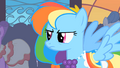 Rainbow Dash angry over being ignored S01E26.png