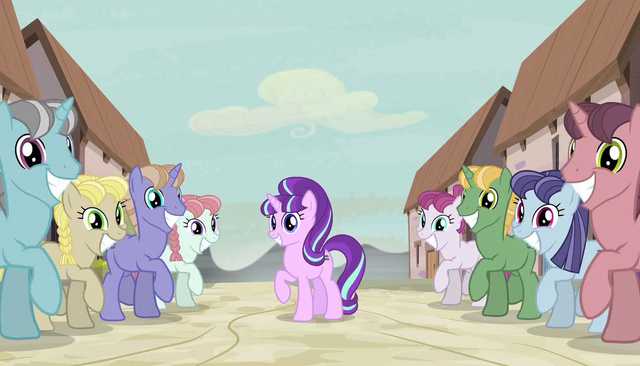 File:Starlight and villagers during In Our Town S5E1.png