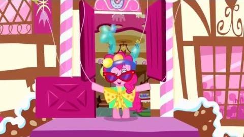 Pinkie's Lament (Serbian, Mini) HD