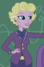 Mrs. Shade ID EG3
