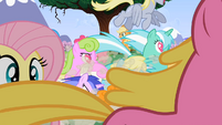 Ponies running 2 S2E03